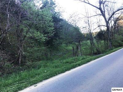 Sevier County Residential Lots & Land For Sale: Goose Gap Road