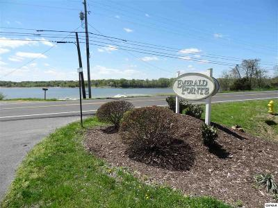 Cocke County Residential Lots & Land For Sale: Lot27,84,85 Ivy Way