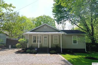 Jefferson County Single Family Home For Sale: 751 Cherokee Drive