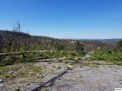 Sevier County Residential Lots & Land For Sale: Lot 556 Short Ridge Crt.