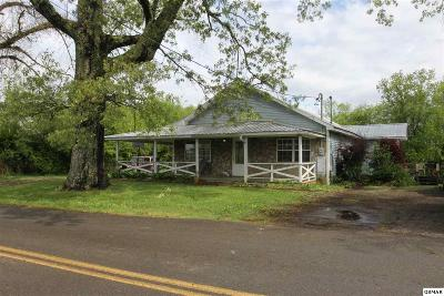 Sevier County Multi Family Home For Sale: 1209 Johnson Rd
