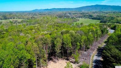 Cocke County Residential Lots & Land For Sale: 10 Acres Under The Sun Rd