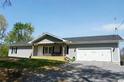 Sevierville Single Family Home For Sale: 1631 Rebel Hill Dr.