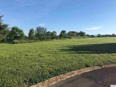 Kodak Residential Lots & Land For Sale: Lot 36 Whaleys Overlook