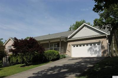 Seymour Single Family Home For Sale: 629 Crestview Ct
