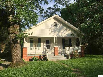 Maryville Single Family Home For Sale: 1212 Monroe Ave
