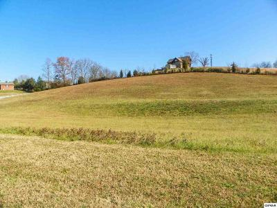 Kodak Residential Lots & Land For Sale: Lot 3r1 Sugarwood Drive