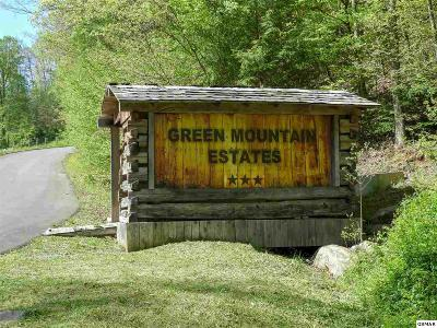 Sevier County Residential Lots & Land For Sale: Rogers Way