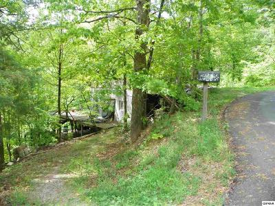 Pigeon Forge Residential Lots & Land For Sale: 749 Lloyd Huskey Rd