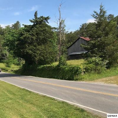 Sevier County Residential Lots & Land For Sale: Parcel 094.04 Map 093 Waldens Creek Rd
