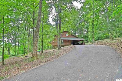 Seymour Single Family Home For Sale: 1967 Pine Ridge
