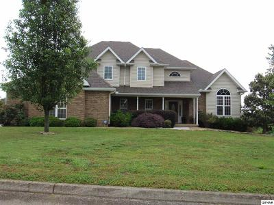 Seymour Single Family Home For Sale: 336 Front Runner Ln