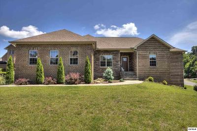 Sevier County Single Family Home For Sale: 1738 Sierra Lane