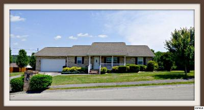 Jefferson City Single Family Home For Sale: 820 Thomas Farms Rd.