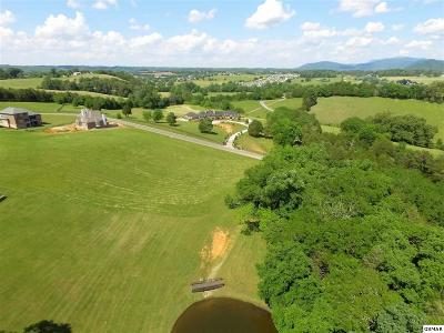 Sevierville Residential Lots & Land For Sale: Lot 32 Tradition Lane