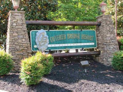 Pigeon Forge Residential Lots & Land For Sale: Lot 63 Bear Creek Way