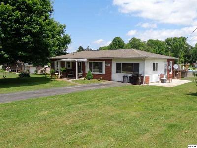 Jefferson County Single Family Home For Sale: 2855 Black Oak Road