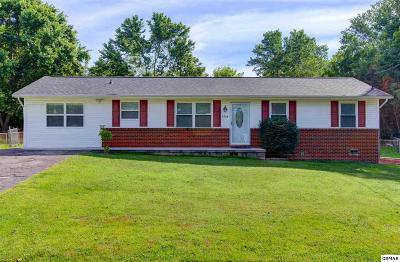 Knox County Single Family Home For Sale: 7204 Elmbrook Ln.