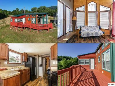 Seymour TN Single Family Home For Sale: $100,000