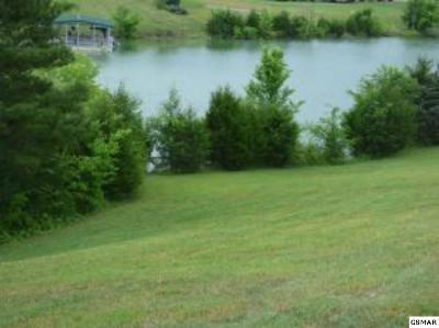 Dandridge Residential Lots & Land For Sale: 1887 Indian Creek Rd.
