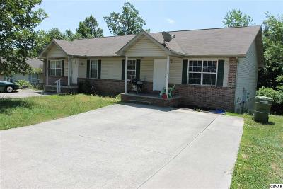 Seymour Multi Family Home For Sale: 113 Gray Squirrel Ln