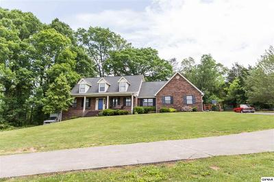Single Family Home For Sale: 618 N. Union Grove Rd.