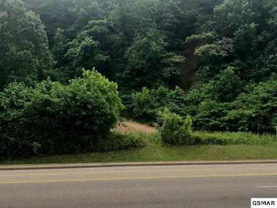 Pigeon Forge Residential Lots & Land For Sale: 1389 Wears Valley Rd.