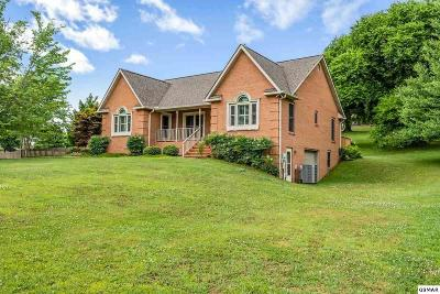 Maryville TN Single Family Home For Sale: $445,000