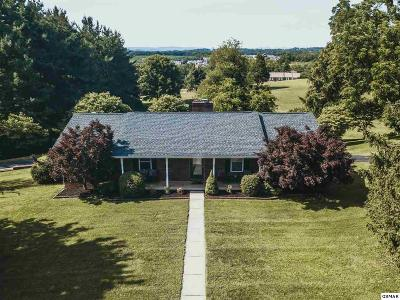 Jefferson County Single Family Home For Sale: 1355 Clinch View Circle