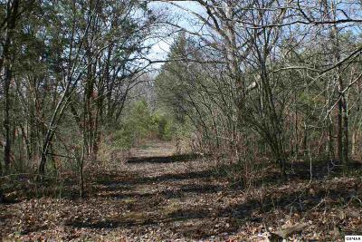 Knox County Residential Lots & Land For Sale: Tract 6 Sevierville Pike