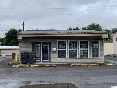 Jefferson County Commercial For Sale: 3121 Circle Drive