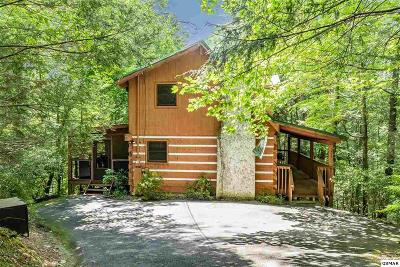 Pigeon Forge Single Family Home For Sale: 622 Country Oaks Dr