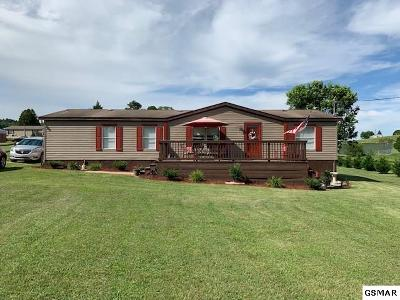 Jefferson County Mobile Home For Sale: 530 Old Stage Rd