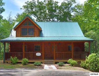 Sevierville TN Single Family Home For Sale: $279,900