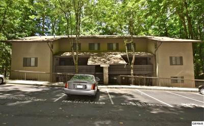 Gatlinburg Condo/Townhouse For Sale: 1235 Ski Mountain Road