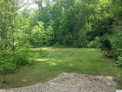 Gatlinburg Residential Lots & Land For Sale: Backwoods Way