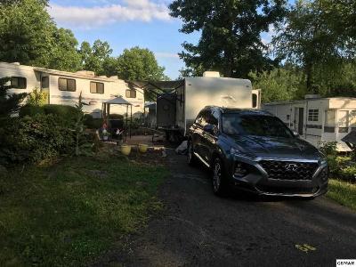 Gatlinburg Residential Lots & Land For Sale: Lot #68 4229 E Parkway