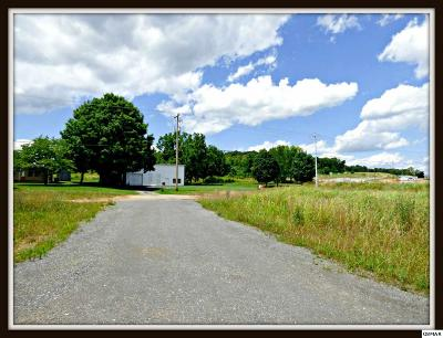 Jefferson County Commercial For Sale: R 003.00 Valley Home Rd.