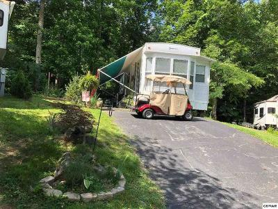 Gatlinburg Residential Lots & Land For Sale: Lot #26 4229 E Parkway