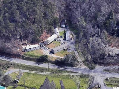 Pigeon Forge Multi Family Home For Sale: 2149 Ridge Road
