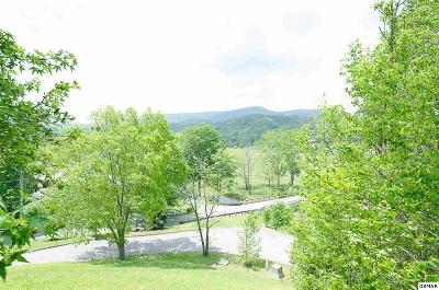 Sevier County Residential Lots & Land For Sale: Lot 2 Mountain Lodge Way