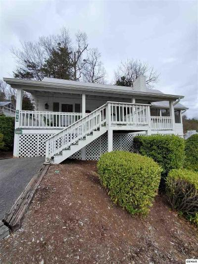 Sevierville Single Family Home For Sale: 1910 Misty Morning Way