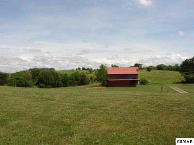 Sevier County Residential Lots & Land For Sale: Lot 5 Yarberry Edge Ln