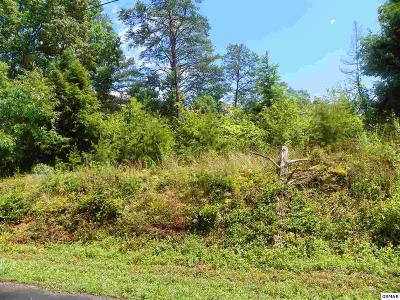 Sevier County Residential Lots & Land For Sale: 1430 Red Cedar Lane