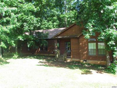 Dandridge Single Family Home For Sale: 924 Deer Trail Dr