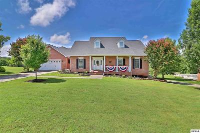 Seymour Single Family Home For Sale: 505 Winners Circle