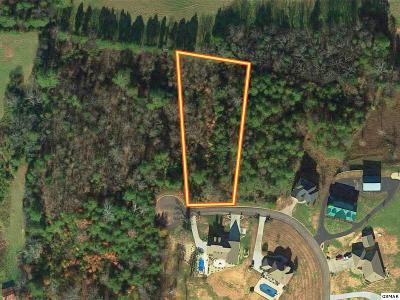 Jefferson County Residential Lots & Land For Sale: Lot 12 Pinnacle Drive