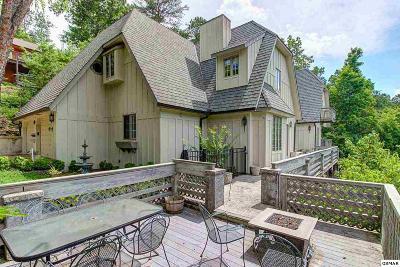 Gatlinburg Single Family Home For Sale: 919 Vixen Run