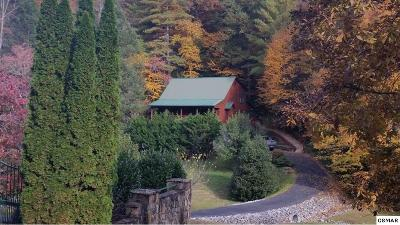 Log Cabins for sale in the Smokies | Log Cabins for sale in the