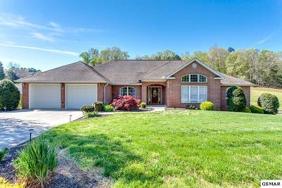 Sevierville Single Family Home For Sale: 143 Gallahad Ct